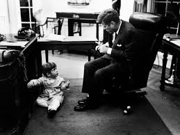 john f kennedy junior jfk jr how the kennedy defined himself apart from his father