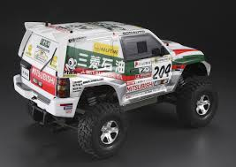 mitsubishi pajero 1998 killerbody mitsubishi pajero evo 1998 rc cars rc parts and rc