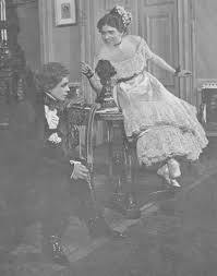 Seeking Cast Maude Maude L Aiglon