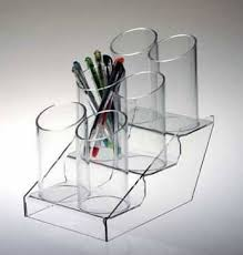 Acrylic Desk Organizers Acrylic Desk Organizers Desk Design Ideas
