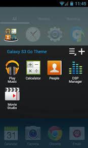 go theme launcher apk galaxy s3 go launcher theme apk from moboplay