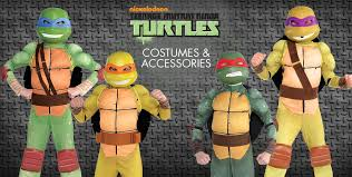 Nickelodeon Teenage Mutant Ninja Turtles Infant Halloween Costume Teenage Mutant Ninja Turtles Party Supplies Ninja Turtle