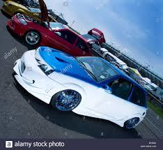 modified sports cars white citroen saxo slammed wheel rim cars santa pod car auto stock