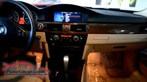 2010 bmw 328i x drive navigation youtube