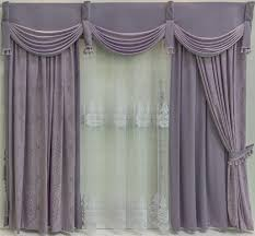 what is the most popular style for hanging drapes