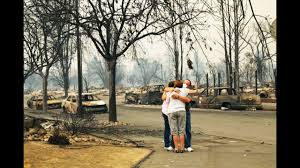 California Wildfires Pets by California Wildfires Razing Towns To The Ground Video Youtube