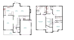 tucker properties ltd floor plan