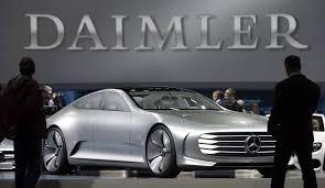 mercedes factory daimler to build high tech car engine factory in poland