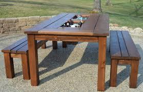 diy outside table plans plans diy free download 10 12 storage shed