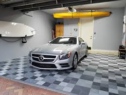 adam lz 240 garage flooring tiles systems and designs customize your garage