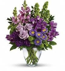 Flowers Columbia Sc - lavender charm bouquet in west columbia sc pineview florist