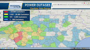 Duke Energy Florida Outage Map by Upstate Weather Sc Wxemergencydpt Twitter