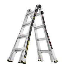 home depot black friday 5 foot ladder sale gorilla ladders 17 ft mpx aluminum telescoping multi position