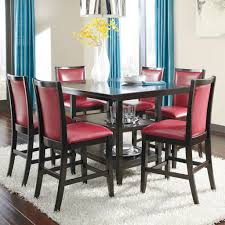 tamsyn counter height dining set u2013 jennifer furniture