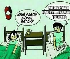 Memes De Pokemon En Espaã Ol - los mejores memes de pokemon go