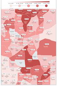 average rent prices in atlanta ga price trends u0026 medians the