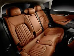 maserati levante interior the maserati levante s q4 is a luxury suv that flips the script