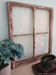 Art And Craft For Home Decoration Best 25 Doilies Crafts Ideas On Pinterest Doilies Doily Art
