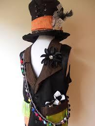 Mad Hatter Halloween Costume Men 18 Images Beat Drops Costumes
