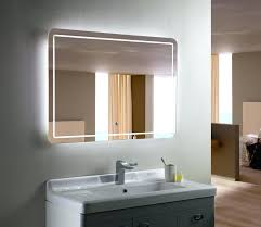 lighted bathroom wall mirror large large horizontal bathroom mirrors bathroom mirrors ideas