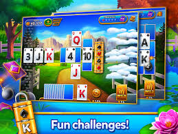 solitaire grand harvest 1 9 0 apk download android card games