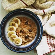 recipe carrot cake porridge grain free gluten free dairy free