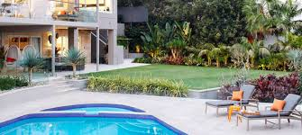 Landscaping Around Pools by Landscape Designs Around Pool Space Landscape Designs