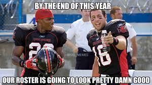 Football Player Meme - the funniest fantasy football memes week 2