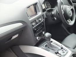 Audi Q5 Diesel - second hand audi q5 2 0 tdi quattro s line plus s tronic 177ps