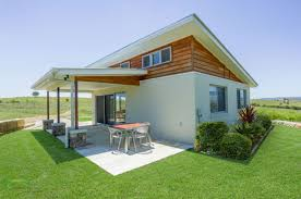 Grannyflat by Stroud Homes Brisbane South Master Builders Association Award For