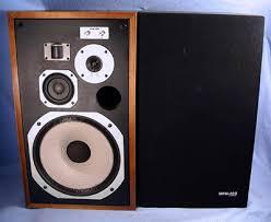 Bookshelf Speakers Wiki Vintage Speakers Bring Sweet Music To Game Room