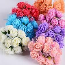 silk wedding flower packages wedding flower packages