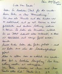 Landhausk He Landhaus Baudis Gästebuch