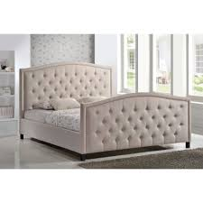 king size tufted headboard pretty tufted headboard king in