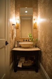 room awesome powder room sconces home decor color trends