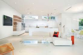 Types Of Lighting In Modern Interior Design Residential Interior - Modern residential interior design