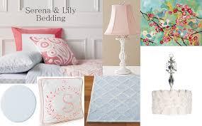 Bedroom Pink And Blue Punchy Pink And Blue Tween U0027s Bedroom Simplified Bee