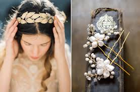 hair accessories our favorite bridal hair accessories kate mcdonald bridal