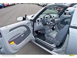 Interior Pt Cruiser 2006 Chrysler Pt Cruiser Gt Convertible Interior Photo 48272359