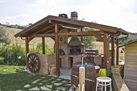 gazebo da giardino in legno prezzi tettoie in lamellare f lli aquilani arredo giardino con prezzi