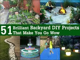 backyard ideas diy home design