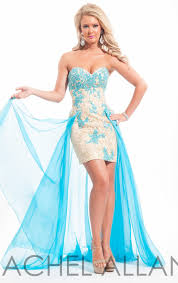 prom dress short front long back cheap holiday dresses