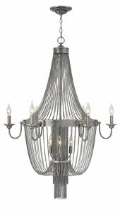 Brushed Nickel Chandeliers Lighting Lighting Brushed Nickel Chandelier Small Modern