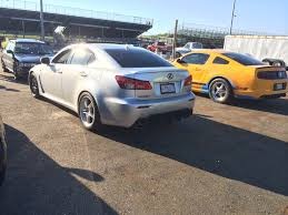 lexus isf quebec more wheel fitment again clublexus lexus forum discussion