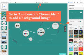 How To Attach Photo To Resume Inserting Images Prezi Classic Support