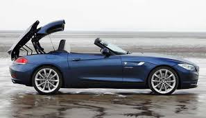 bmw z4 convertable bmw z4 review convertible car magazine