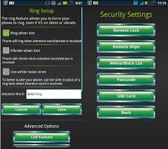 where s my phone android 5 applications to secure and recover android phones