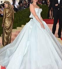 zac posen light up gown 2016 met gala red carpet results furinsider