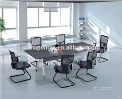 Small Meeting Table Modern Design Office Small Meeting Table Used Rectangle Meeting