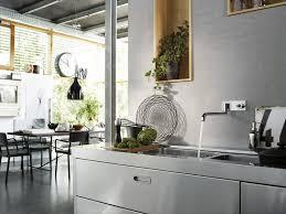 new sleek kitchen taps kitchen sourcebook